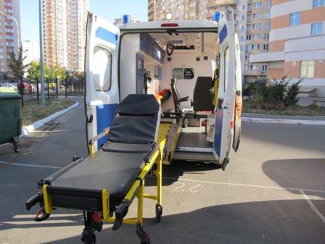 перевозка больных Киев