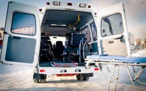 Інвамед, фірми з перевезення лежачих хворих