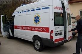 Медтранс, фирмы по перевозке лежачих больных