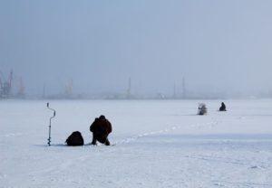Обморожение, первая помощь при обморожении
