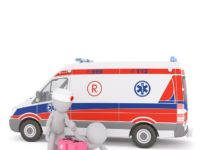 Стоимость перевозки (транспортировки) больных