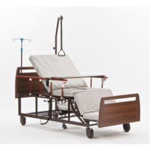 Кровать для больных - перевозка (транспортровка) больных