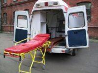 Перевезення неходячих хворих