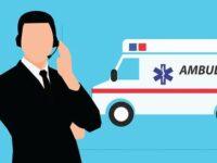 Особливості перевезення лежачих хворих