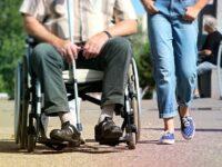 Льготы инвалидам в Украине