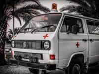 Аренда машины скорой помощи