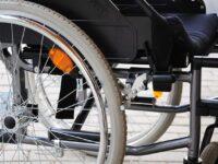Такси для инвалидов-колясочников